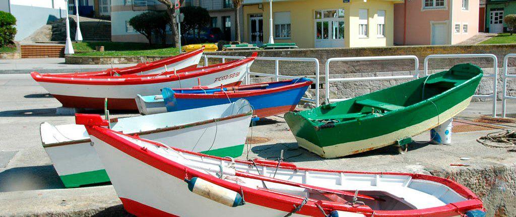Residencial Playa de Osmo - présentation de la promotion