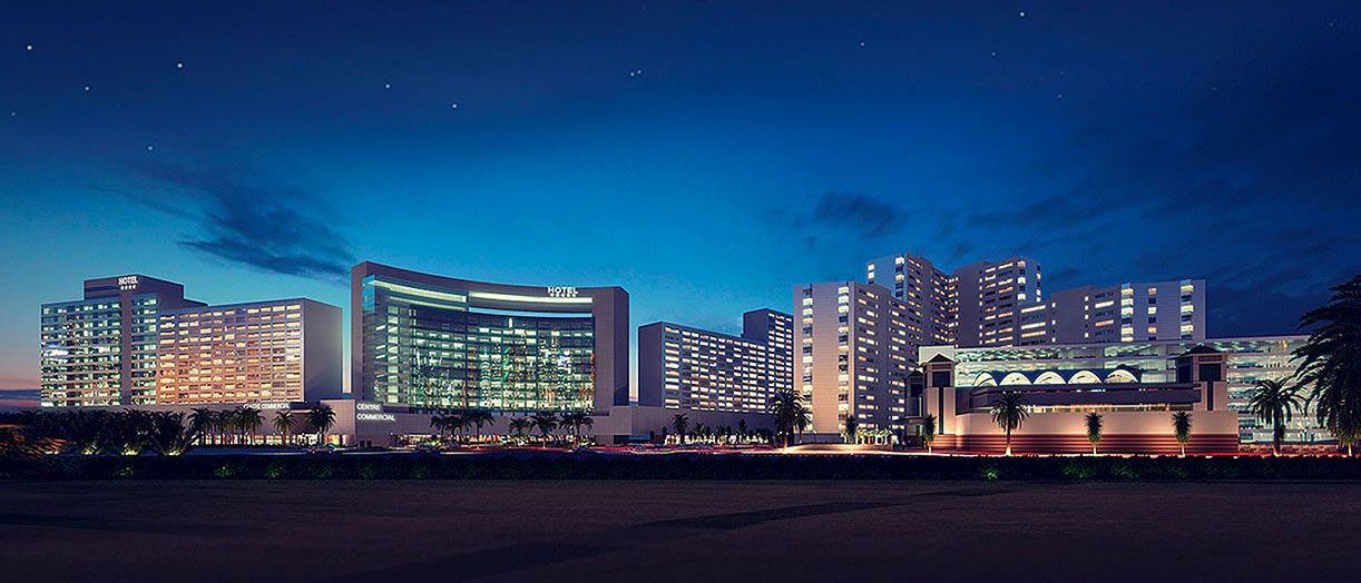 Tanger City Center - presentación de la promoción