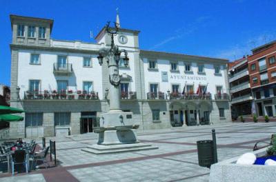 Colmenar 02 Vivir bien a un paso de Madrid