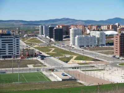 Lezkairu 71 En un lugar privilegiado de Pamplona