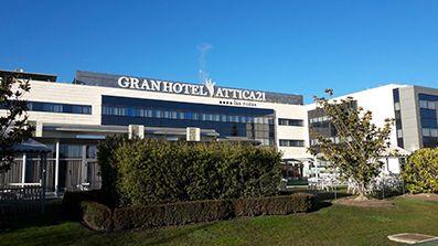La cadena Attica21 adquiere su primer hotel en Madrid