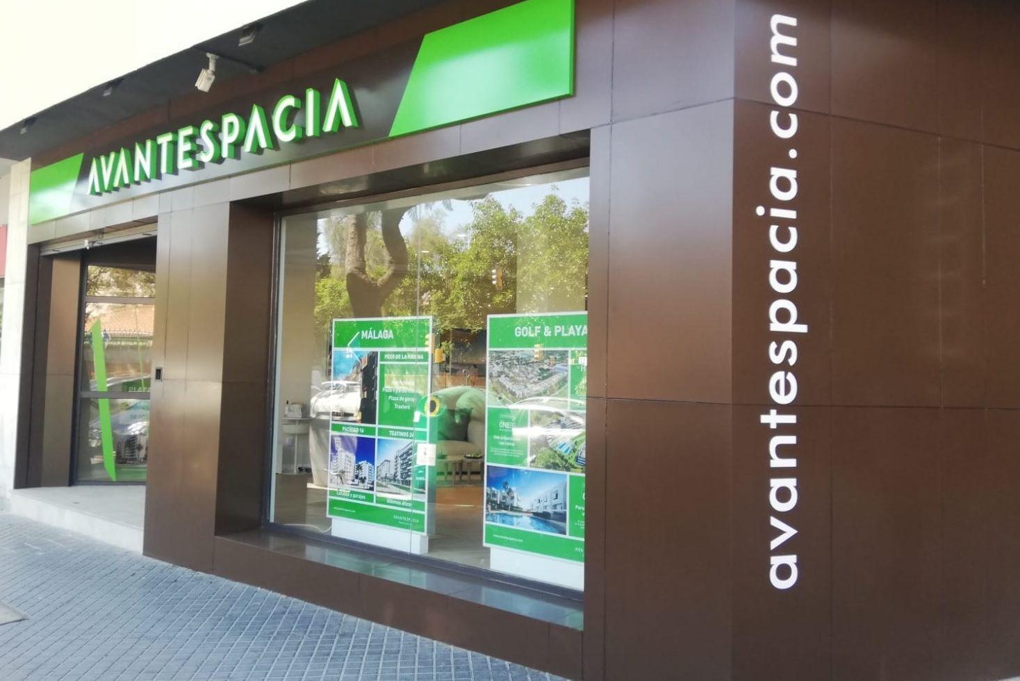 Estrenamos oficina en Málaga