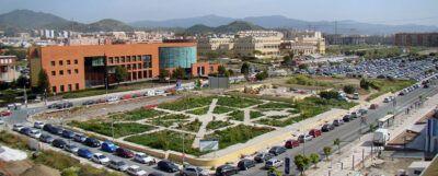 Teatinos 24 La zona de Málaga para vivir