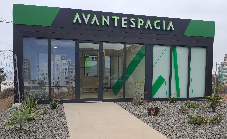 Avantespacia abre oficina comercial de Chile 02