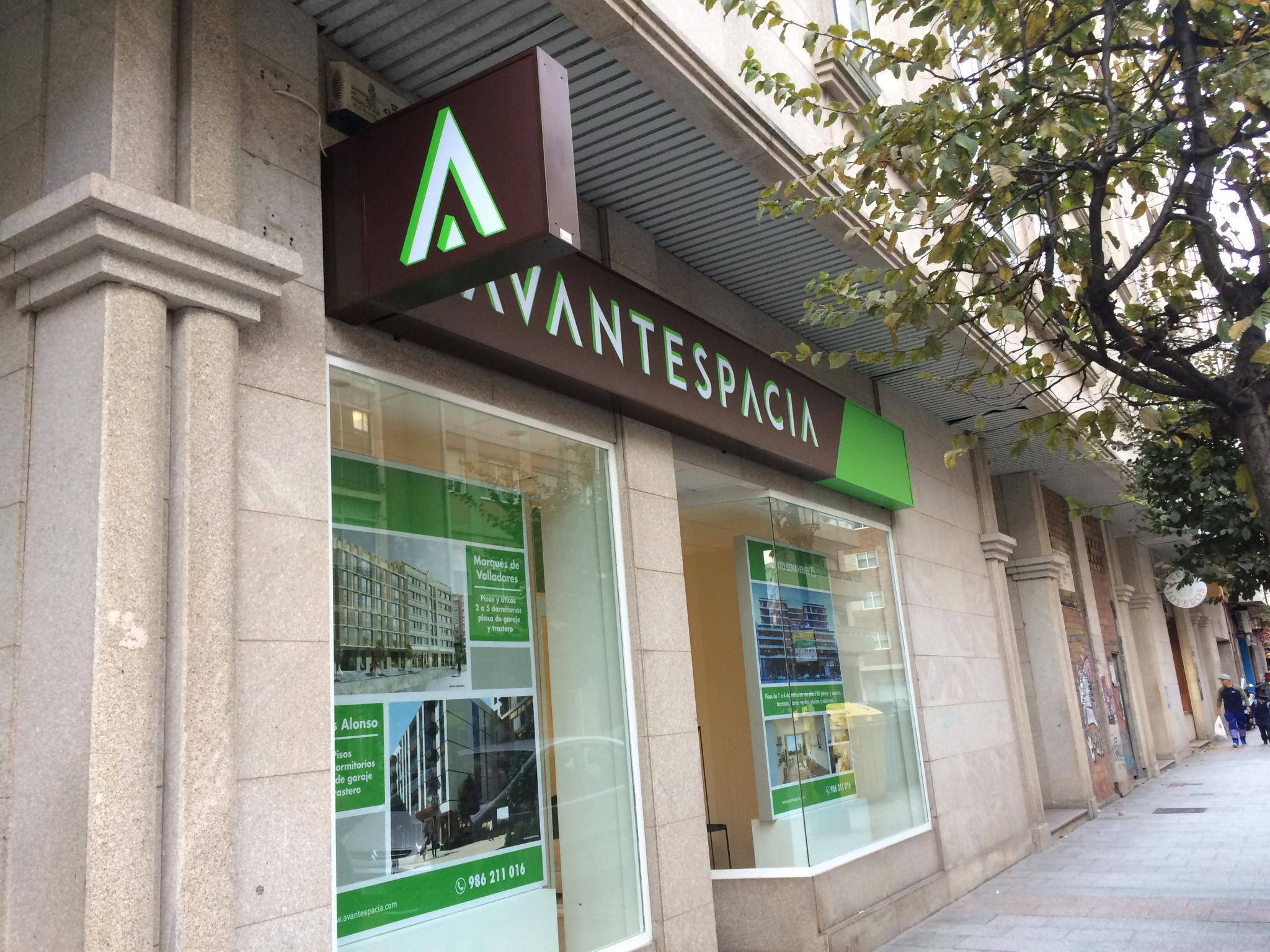 Avantespacia estrena oficina comercial en Vigo