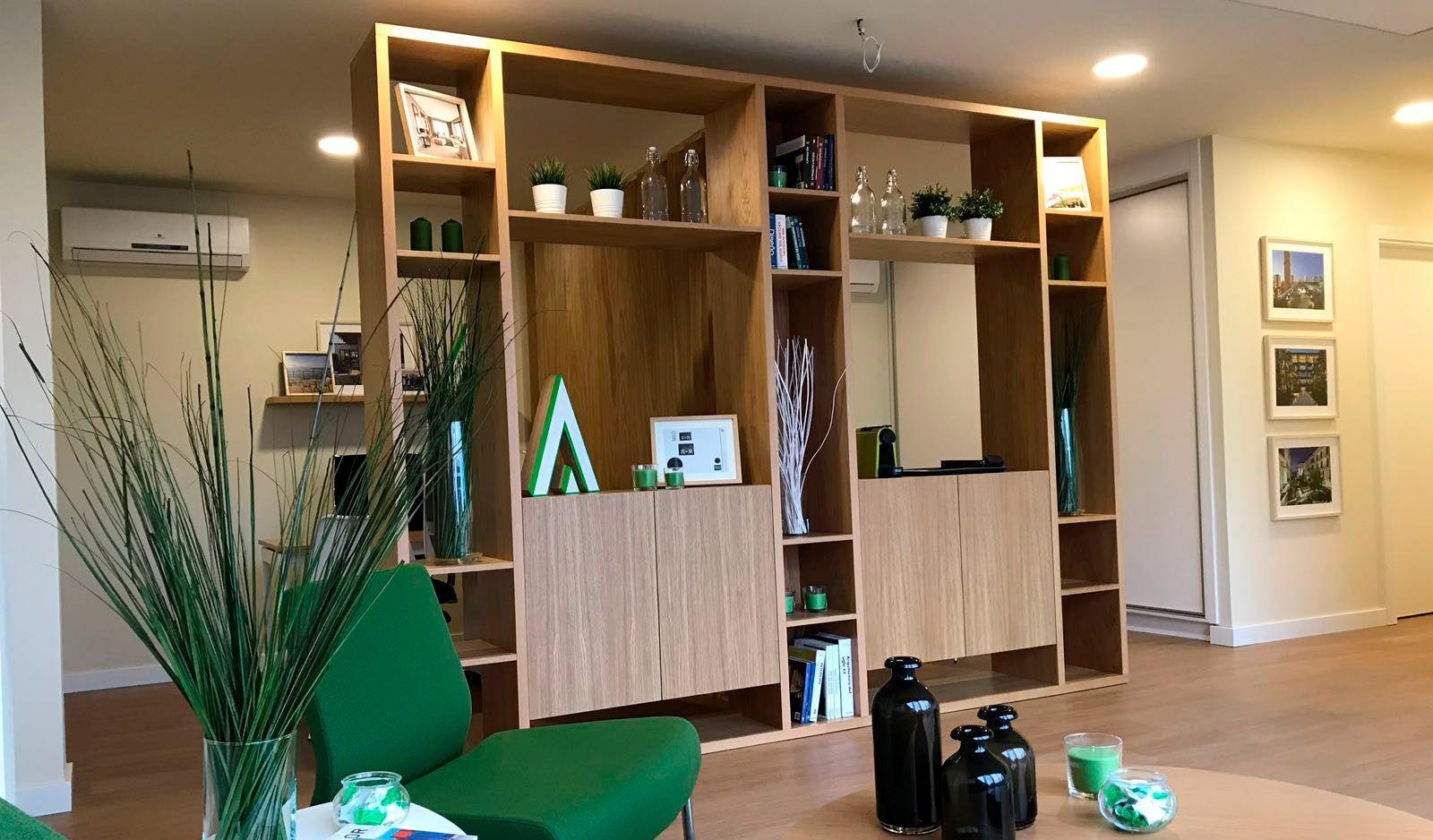 Avantespacia estrena oficina en Las Palmas