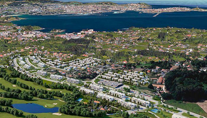 Más de 1500 viviendas en promoción