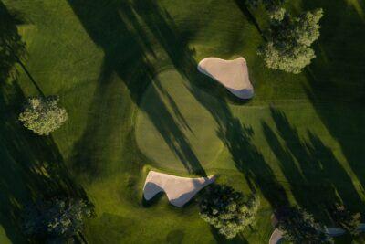 Finca de Xaz Playas, golf, naturaleza y servicios