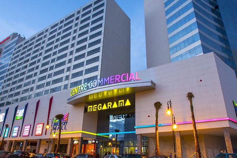 Apertura del Centro Comercial Tanger City Mall