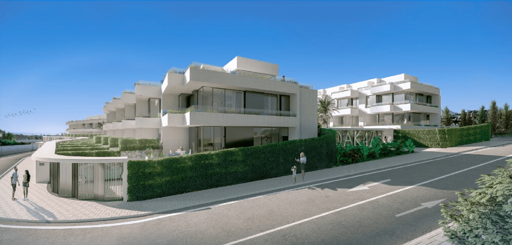 Avantespacia lanza un nuevo proyecto en Fuengirola