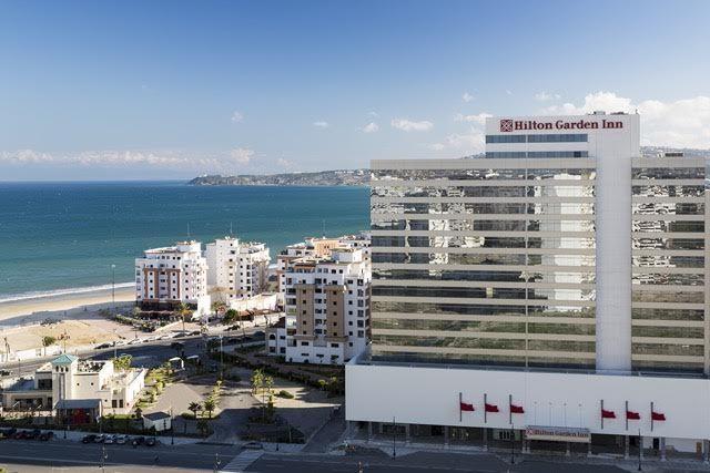 El primer Hilton Garden Inn inaugurado en Tánger