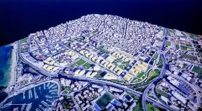 Promotores inmobiliarios pactan dinamizar la zona de Nou Llevant