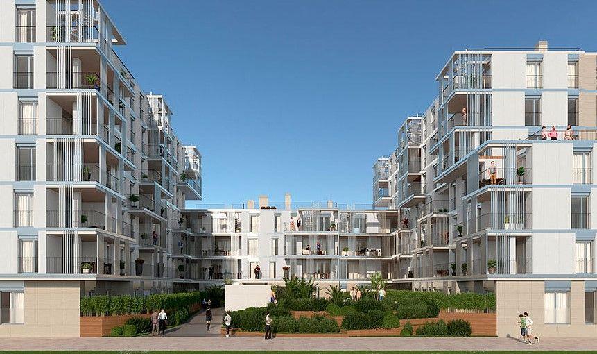 Avantespacia inicia la comercialización de su nuevo proyecto en Palma de Mallorca