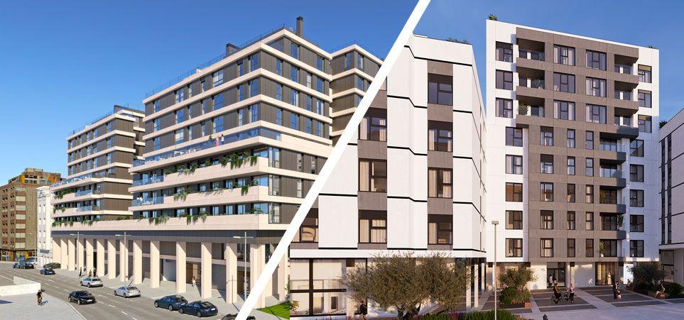 Excelente acogida de los proyectos de Avantespacia en Vigo