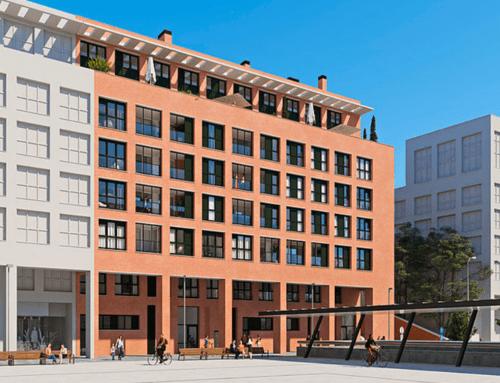 Licencia de obras concedida al proyecto Plaza Felisa en Pamplona